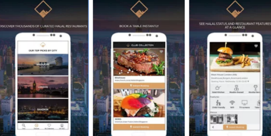 HS&Co teams up with the Halal Dining Club to offer new loyalty perks for customers