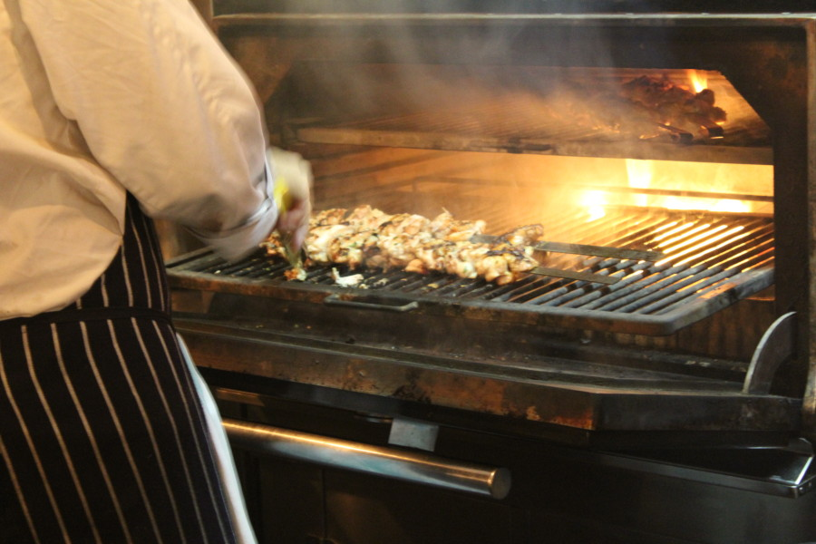CELEBRATE 'HALALOWEEN' AT HS&CO WITH THE RETURN OF THE RODIZIO!
